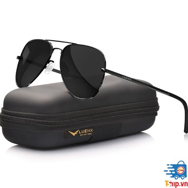 Kính LUENX Aviator Sunglasses