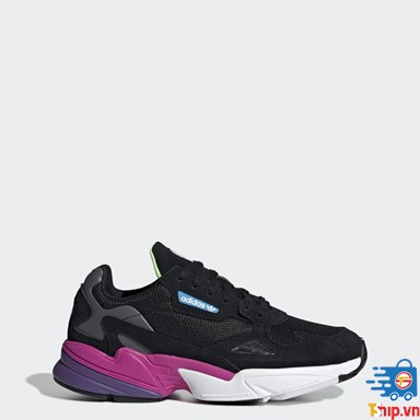 Giày Nữ Adidas Originals Falcon Shoes Women's