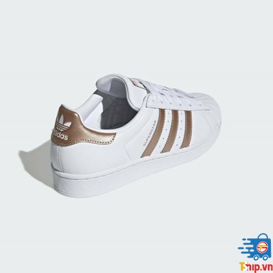 Giày Nữ Adidas Originals Superstar Shoes Women's