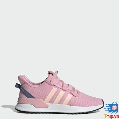 Giày Nữ Adidas Originals U_Path Run Shoes Women's