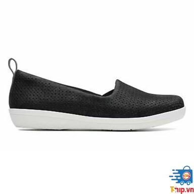 Giày nữ Clarks Womens Ayla Blair Casual Shoe
