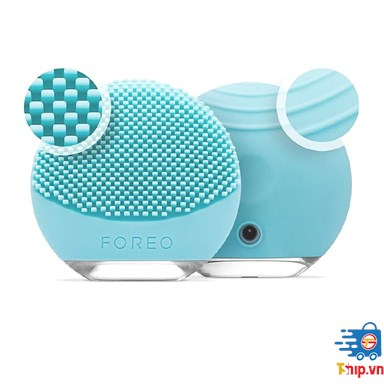 Máy rửa mặt FOREO LUNA go Portable and Personalized Facial Cleansing Brush
