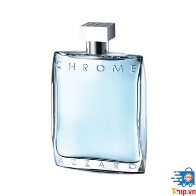 Nước hoa Nam Chrome by Azzaro 6.7 / 6.8 oz EDT Cologne for Men
