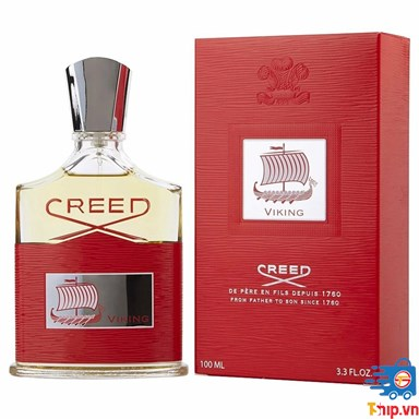 Nước hoa nam Viking / Creed EDP 100ml