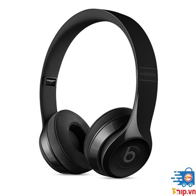 Tai nghe Beats Solo3 Wireless On-Ear-Matte Black