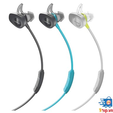 Tai nghe Bose SoundSport Wireless Headphones, Factory Renewed